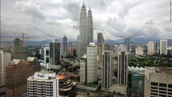 10. Kuala Lumpur, Malaysia – Đứng vị trí thứ 10 trong bảng xếp hạng này là Kuala Lumpur với 11,63 triệu lượt khách.