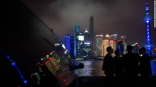 <strong>20. Thượng Hải, Trung Quốc</strong> – Là một trong 4 thành phố trực thuộc trung ương của Trung Quốc, Thượng Hải ngày càng thu hút đông đảo du khách quốc tế và đón khoảng 6,4 triệu khách.