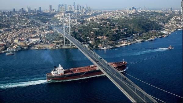 <strong>9. Istanbul, Thổ Nhĩ Kỳ</strong> - Là thành phố lớn nhất của Thổ Nhĩ Kỳ, Istanbul đã đón 11,87 triệu lượt khách quốc tế.