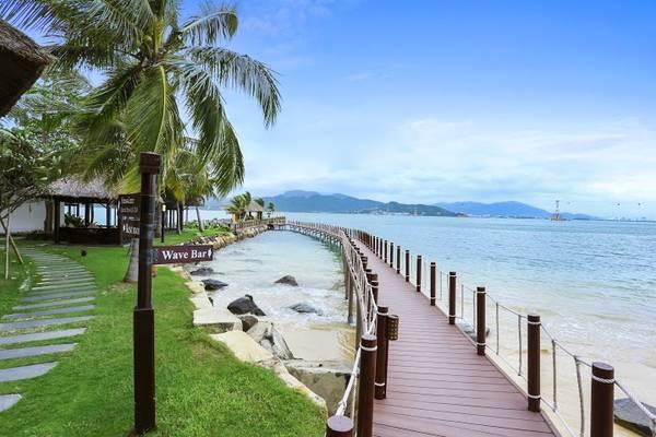 Vinpearl Nha Trang Bay Resort & Villas đang có giá ưu đãi cực sốc tại iVIVU.com.