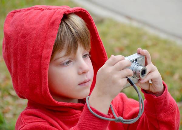 Bí quyết giúp con trưởng thành hơn từ những chuyến di du lịch