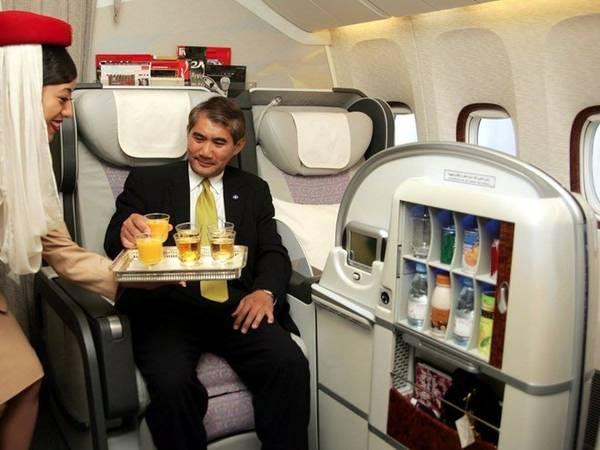 7-cach-tr7. Bỏ qua chương trình trao thưởng: Một số hãng hàng không hoặc khách sạn thường có chương trình giảm giá hoặc trao thưởng cho khách hàng. Đừng quên kiểm tra thông tin và đăng ký. Ảnh: Getty.