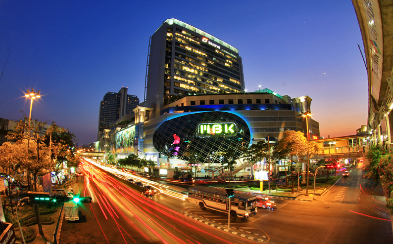 Ảnh: Bangkok.com