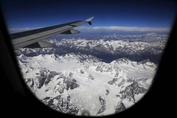 """Nằm ở độ cao 4.900m, Tây Tạng được mệnh danh là """"nóc nhà của thế giới"""". Ảnh: Damir Sagolj / Reuters"""