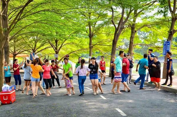 Ảnh: Facebook Du Lịch Sinh Thái Thủy Châu