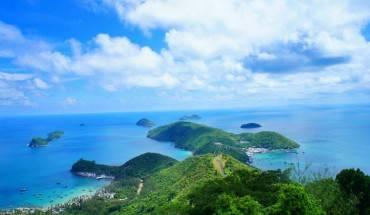 Nam Du là một trong những điểm đến thú vị của Kiên Giang mà dân phượt phía Nam nhất định phải ghé đến trong những kỳ nghỉ cuối tuần. Ảnh: dulichluhanh.net
