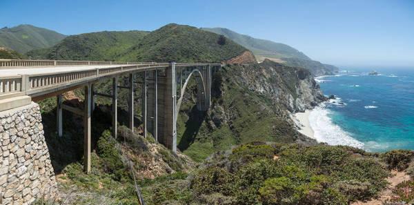 Cầu Bixby Creek - Ảnh: wiki