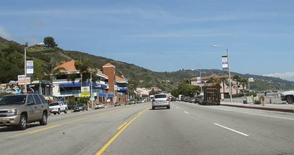 PCH qua Monterey - Ảnh: wiki