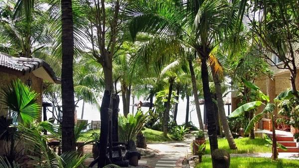 Ảnh: Minh Tâm Resort