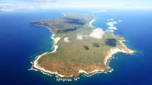 Đảo Ni'ihau không điện thoại, không trường học...