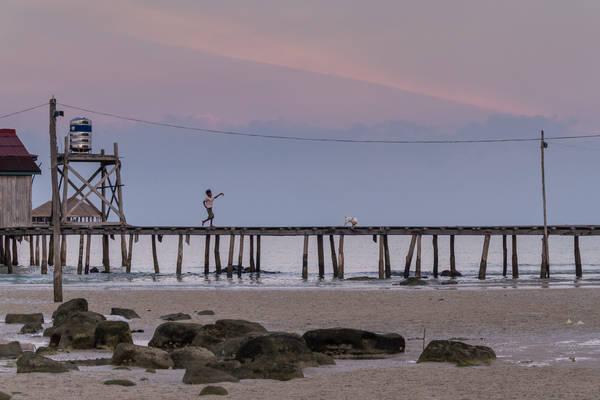 """Koh Rong là hòn đảo từng được NewYork Times bầu chọn là 1 trong 45 điểm đáng đến nhất thế giới năm 2012 và được mệnh danh là """"Hawaii của châu Á"""". Ảnh: Slawekkozdras"""