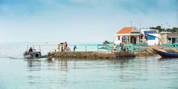Đảo Thạnh Anh