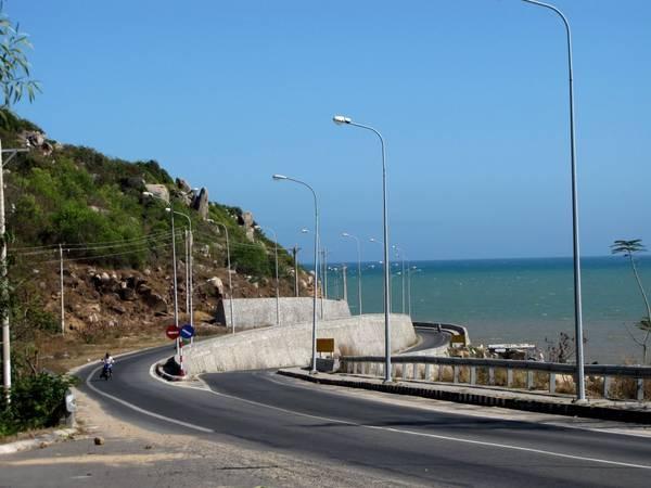 Đèo Nước Ngọt. Ảnh: vnphoto.net
