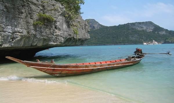 Kep sở hữu một vẻ đẹp hoang sơ, chưa chịu nhiều tác động của du lịch. Ảnh:goista.com