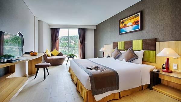 Cảm nhận sự khác biệt khi nghỉ dưỡng tại khách sạn Mường Thanh Mũi Né