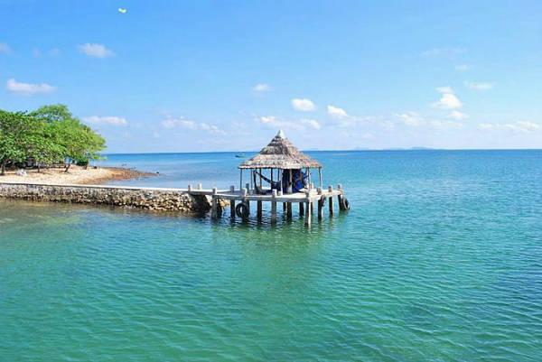 Description: Quần đảo Bà Lụa. Ảnh: Duyanlx