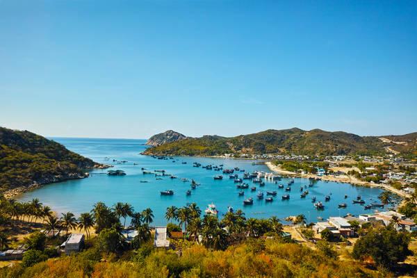 Những điểm đến tuyệt đẹp khi du lịch Ninh Thuận