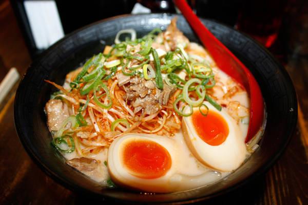Yamagata là nơi tiêu thụ mì ramen nhiều nhất Nhật Bản