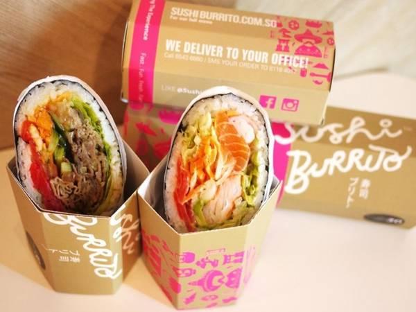 3. Sân bay Changi, Singapore: Changi là xứ sở của các loại đồ ăn nổi tiếng trên khắp Singapore. Du khách có thể thử món cua sốt với kem bơ tại nhà hàng Seafood Paradise hoặc chọn những phần sushi cơm cuộn bổ dưỡng trông như một chiếc bánh burrito tại quầy Sushi Burrito.