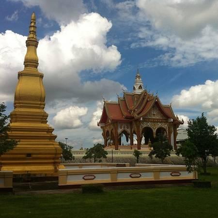 Vientiane, Lào
