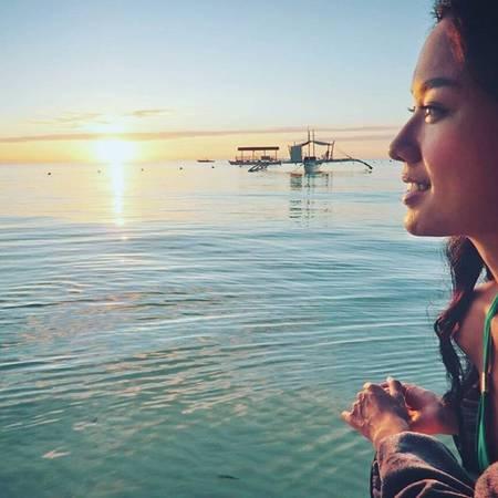 Cebu nổi tiếng bởi sở hữu nhiều bãi biển đẹp. Ảnh: liyaya