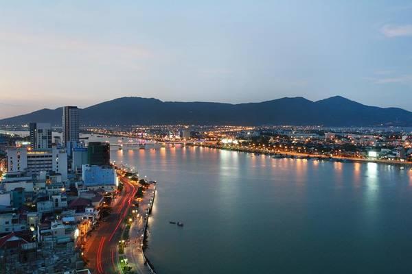 Chia sẻ ngay 5 quán cà phê Đà Nẵng lý tưởng để ngắm thành phố từ trên cao