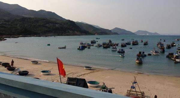 Tại đây, cũng có nhiều khu riêng tư, du khách có thể tự do tắm biển, lặn ngắm san hô hay câu cá. Hoặc bạn liên hệ với khu du lịch để book tour trọn gói, tham quan hay khám phá cuộc sống với ngư dân làng chài.