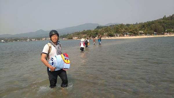Ảnh: Bao Haiyan