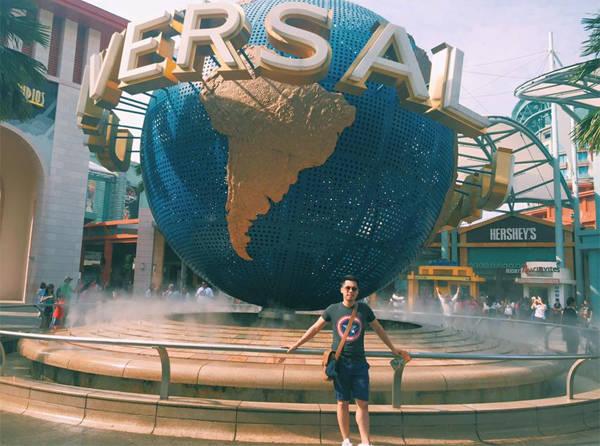 Kinh nghiệm hữu ích khi gặp sự cố du lịch ở Singapore