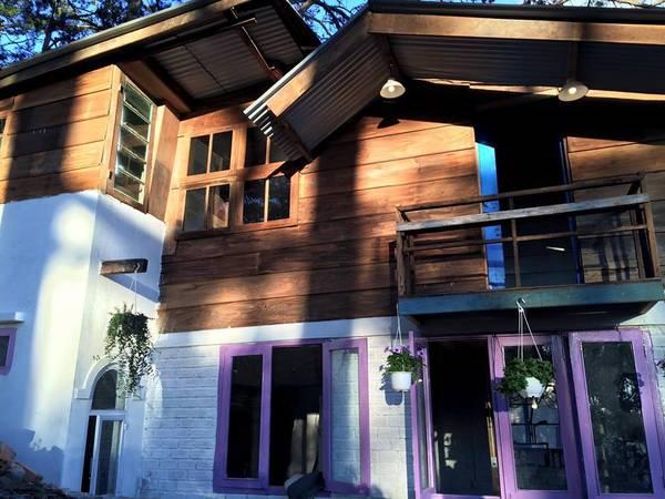 HomeFarm mở cửa chào đón bạn với giá bình dân từ 250.000 - 350.000 đồng/đêm/2 người, 100.000 đồng/đêm/người cho phòng dorm