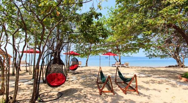 Ảnh: Wild Beach Phu Quoc Resort
