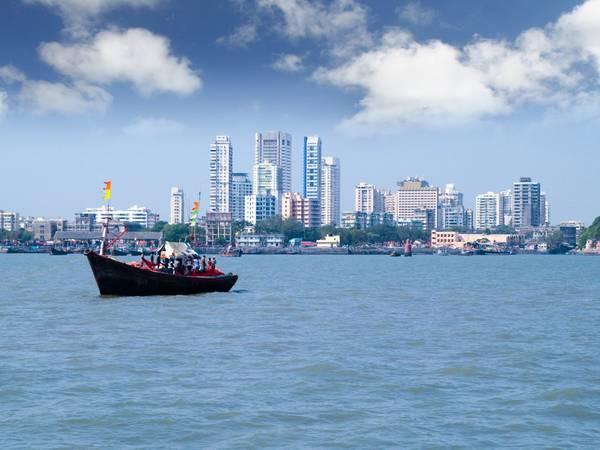 Mumbai, Ấn Độ: Nên đặt phòng trước chuyến đi khoảng 3 tháng, bạn sẽ tiết kiệm được 17% tiền phòng khách sạn. Ảnh: Shutterstock