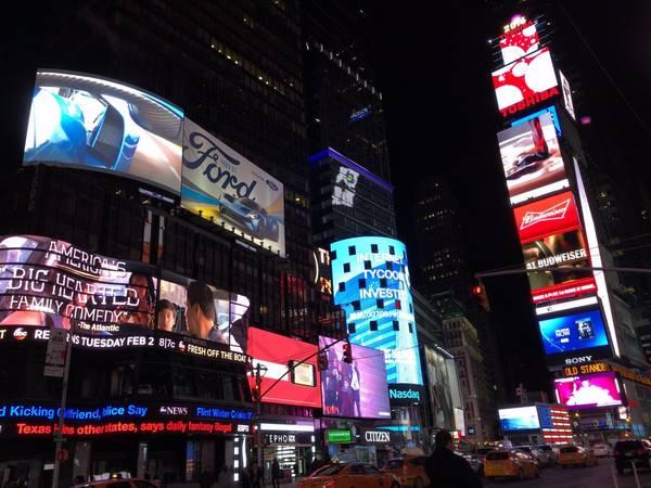 New York, Mỹ: Nên đặt phòng trước chuyến đi khoảng từ 2 - 4 tháng, bạn sẽ tiết kiệm được 25% tiền phòng khách sạn. Ảnh: Flickr / bryan…