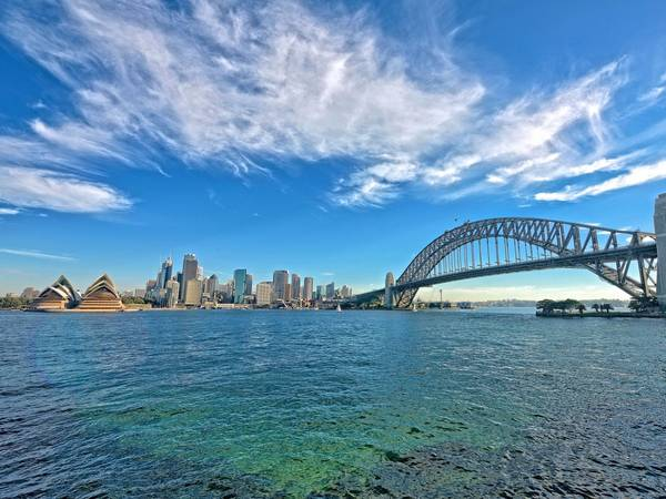 Sydney: Australia: Nên đặt phòng trước chuyến đi khoảng 5 tháng, bạn sẽ tiết kiệm được 34% tiền phòng khách sạn. Ảnh: Flickr / Jason James