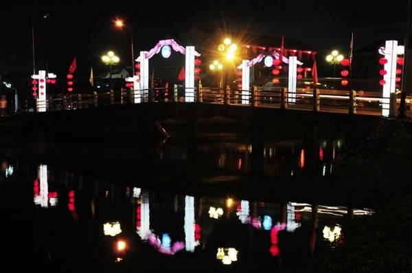 Phố cổ Hội An được công nhận là di sản văn hóa thế giới tại Việt Nam vào năm 1999. Ảnh: Minh Hoàng.