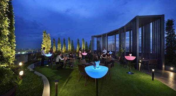 Genting Hotel Jurong-ivivu13