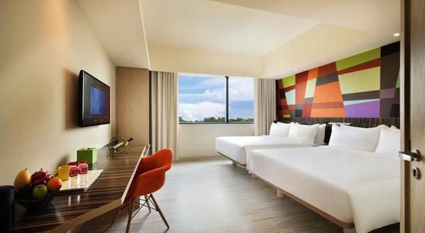 Genting Hotel Jurong-ivivu15