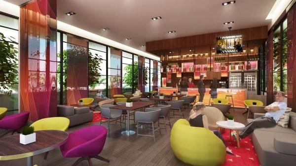 Genting Hotel Jurong-ivivu19