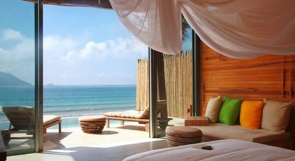 Six Senses Côn Đảo là khu nghỉ dưỡng sang trọng hàng đầu tại Việt Nam.