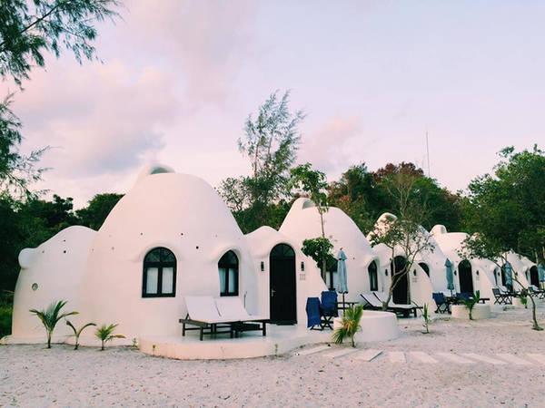 Resort Moonlight