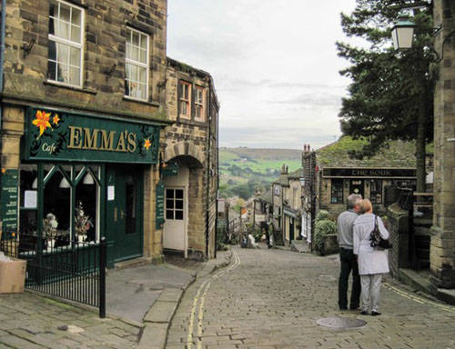 Ngày nay, Yorkshire là một trong những địa điểm hấp dẫn nhiều du khách nhất tại Anh. Ảnh: Huffingtonpost.