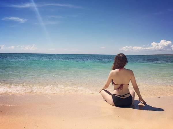 Giờ check in resort tại Boracay là 15h. Nếu đến sớm, các bạn liên hệ với resort trước xem họ có thể check in sớm không, vì vật vờ cũng mệt.