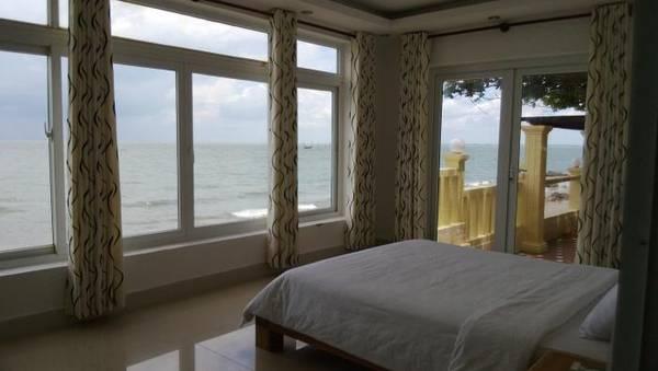 Phòng hướng biển.