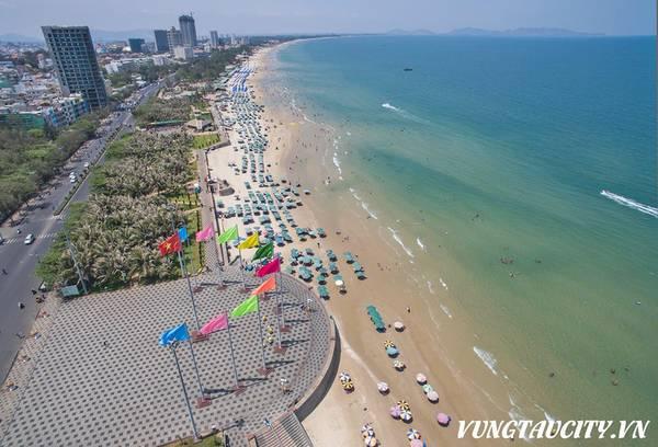 Trung tâm Hỗ trợ khách du lịch thành phố Vũng Tàu tuyển dụng 03 nhân sự