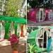 Khách sạn ống cống ở Vũng Tàu được thiết kế nhỏ gọn, xinh xắn, phù hợp với giới trẻ.