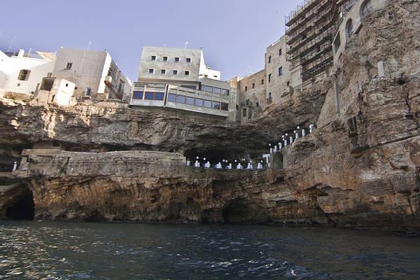 Khách sạn Grotta Palazzese - Ảnh: wp
