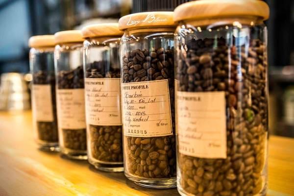 Là Việt Coffeelà địa chỉ rất phù hợp cho bạn nào yêu thích và muốn tìm hiểu về cà phê.Ảnh: Là Việt Coffee