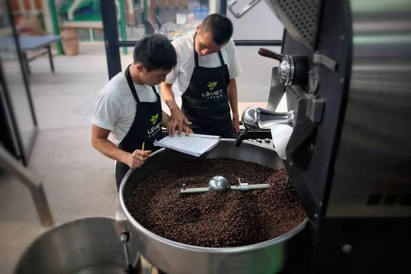 Ảnh: Là Việt Coffee