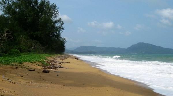 Công viên quốc gia Hải dương Sirinat: Công viên nhỏ bé này chỉ trải dài khoảng 8,5 km2 trên cạn và 13,5 km2 biển Andaman. Sirinath hiện vẫn chưa bị thương mại hóa và là địa điểm nghỉ dưỡng vô cùng lý tưởng. Bạn có thể hòa mình vào dòng nước, chiêm ngưỡng trên 200 loài san hô. Chưa hết, ở cực Bắc bãi Mak Khao, bạn còn có dịp chiêm ngưỡng 3 loài rùa biển đẻ trứng. Ảnh: thailandvacations.