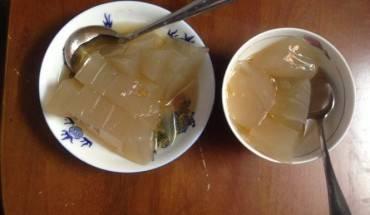 Món n mÙc m¡c r¥t thích hãp trong nhïng ngày n¯ng nóng ¢nh: HuyÁn Minh